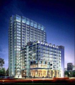 中国瑞达大厦楼盘介绍 中国瑞达大厦价格 北京石景山 智房